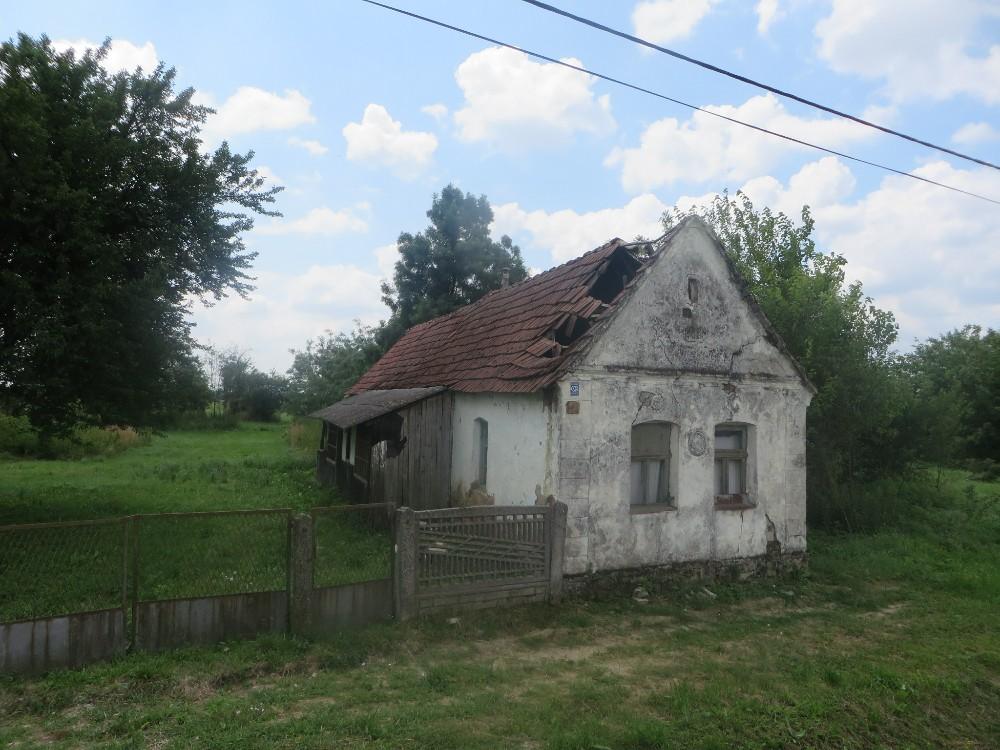Irgendwo in Slawonien